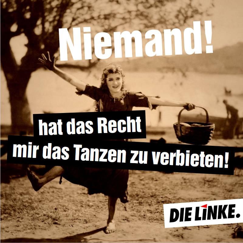 Tanzverbot Rheinland Pfalz
